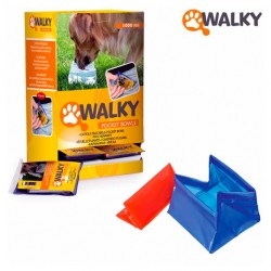 Walky Pocket Bowls