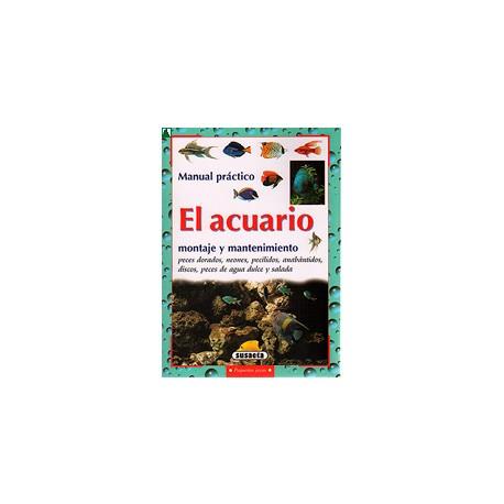 Libro Manual Practico El Acuario