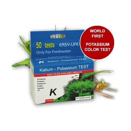 Kit Easy-life de Potasio