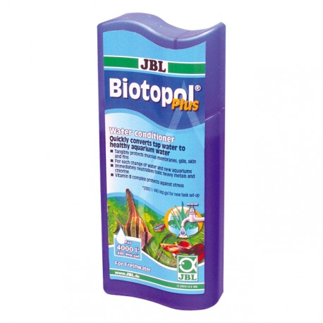 JBL Biotopol Plus 500 ml