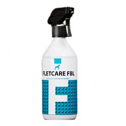 Spray Fletcare FBL Repelente para Perros