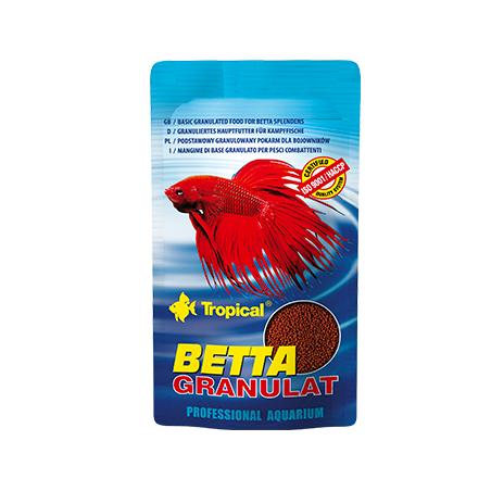 Tropical Betta Granulat