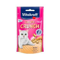 Vitakraft Crispy Crunch con malta