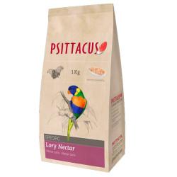 Psittacus Nectar Lorys