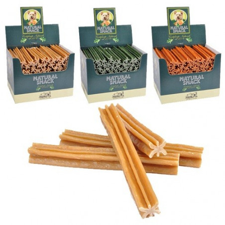 Snack Sticks Vegetal Antisarro
