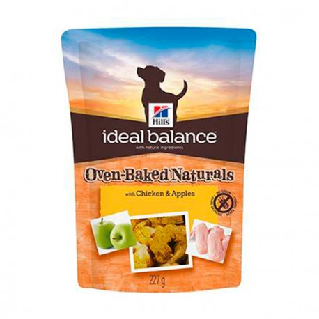 Snack Hill's Ideal Balance Softbaked Pollo y Manzana