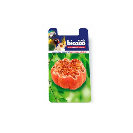 Tomate Mineral Para Loros y Cotorras
