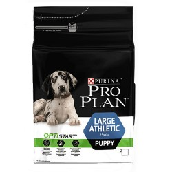 Purina Pro Plan Cachorros Optistart Athletic Pollo Razas Grandes