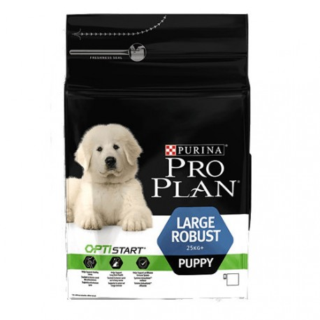 Purina Pro Plan Cachorros Optistart Robust Razas Grandes