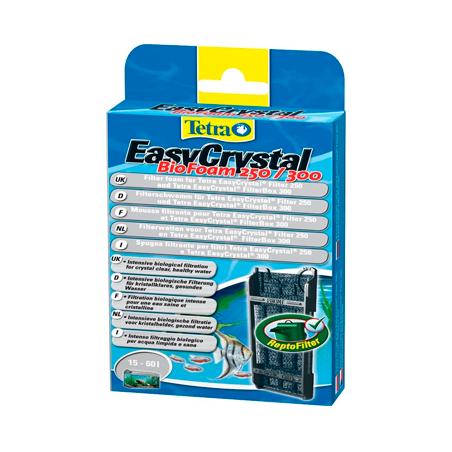 Tetra EasyCrystal BioFoam Reptofiltro C250/300