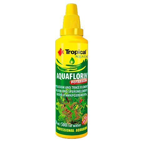 Tropical Aquaflorin Potasio