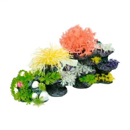 Conjunto Corales Decoracion Acuario