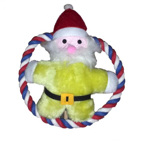 Aro Mordedor Santa Claus