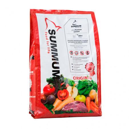 Summum Original Alimento 100% Natural