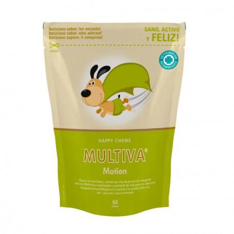 Multiva Motion Suplemento nutricional para perros