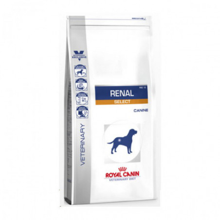 Royal Canin Renal Select Canine Dry