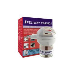 Feliway Friends Difusor Convivencia Gatos