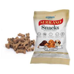 Snack Serrano Mediterráneo Puppies
