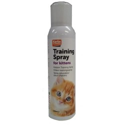 Spray Educativo para Gatitos