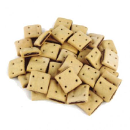 Galletas Cookies Mini Burguer Tupper 1Kg