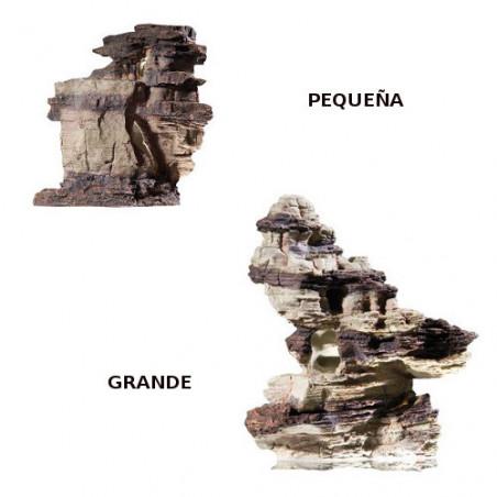 Arizona Rock Decoración Acuarios y Terrarios