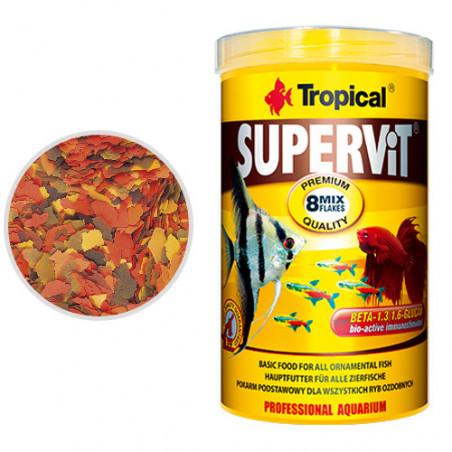 Tropical Supervit 8 Mix Flakes