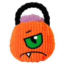 Halloween juguete peluche Cazuela de Calabaza