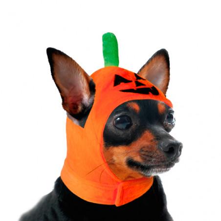 Halloween disfraz máscara de calabaza