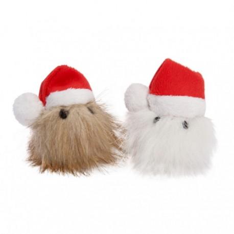 Juguete de Navidad para Gatos