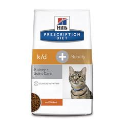 Hills Prescription Diet Feline k/d