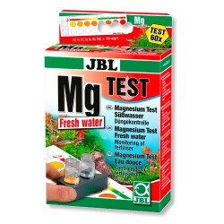JBL Test Mg (Magnesio)