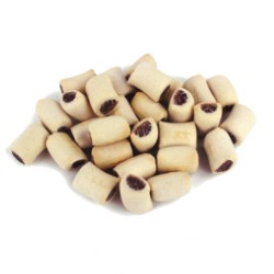 Galletas Cookie Mini Rolls Tupper 1Kg