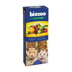 Barritas de Frutas para Hamsters 2uds.