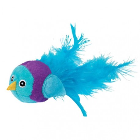Kong Ball Buddy Birds para Gatos