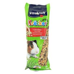 Vitakraft Barritas de Fruta y Cereales para Cobayas