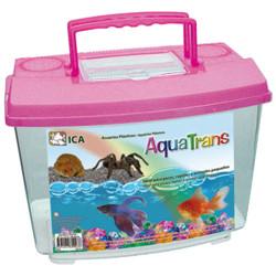 Acuario Terrario Aquatrans...