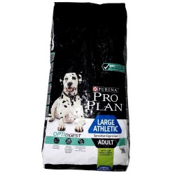Purina Pro Plan Large Athletic Optidigest Adult