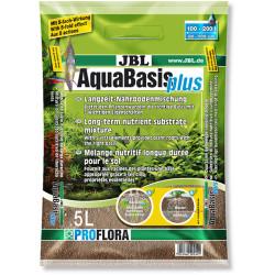 Sustrato Para Plantas de Acuarios AquaBasis Plus