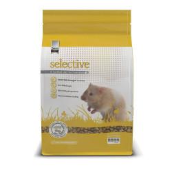 Selective Alimento Premium Hamsters 350grs