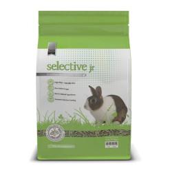 Selective Alimento Premium Conejos Jóvenes 350grs
