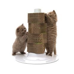 Catit Senses 2.0 Rascador Scratcher para Gatos