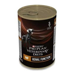 Purina Pro Plan Veterinary Diets Canine NF