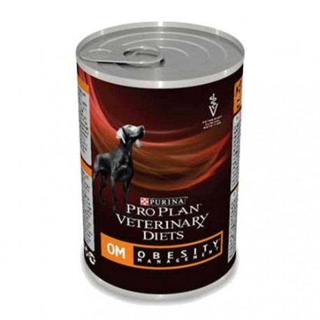 Purina Pro Plan Veterinary Diets Canine OM