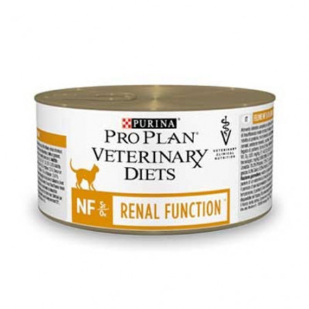 Purina Pro Plan Veterinary Diets Feline NF Lata