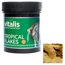 Vitalis Tropical Flakes 30grs