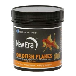 Goldfish Flakes 30grs