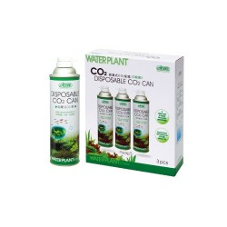 Pack 3 Botellas CO2...