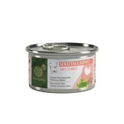 Equilibria Monoproteico 100% Carne de Pavo 85grs