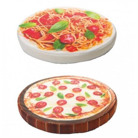 Colchoneta Cocina Italiana para Mascotas