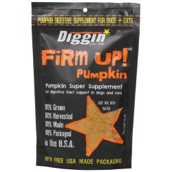 Firm Up Pumpkin Regulador Intestinal para Perros